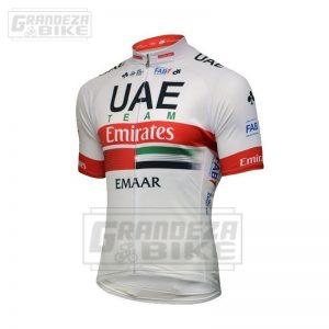jersey maillot de ciclismo uae