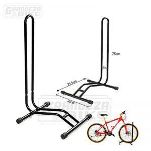 parador de bicicletas